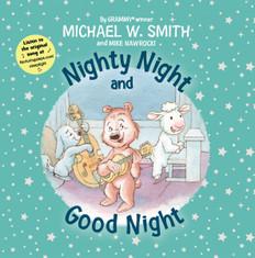 Nighty Night and Good Night (Hardcover)