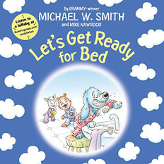 Let's Get Ready for Bed (Hardcover)
