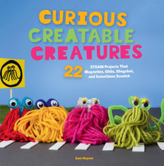 Curious Creatable Creatures (Paperback)
