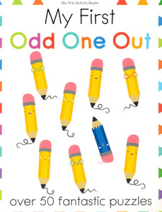 My First Odd One Out (Paperback)
