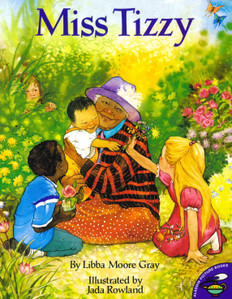 Miss Tizzy (Paperback)-Clearance Book/Non-Returnable