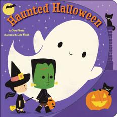 Haunted Halloween (Board Book)