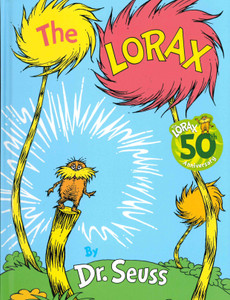 The Lorax (Hardcover)