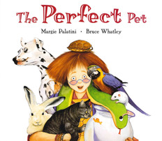 The Perfect Pet (Paperback)