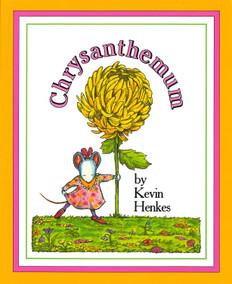 Chrysanthemum  (Hardcover)