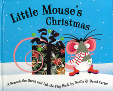Little Mouse's Christmas (Hardcover)