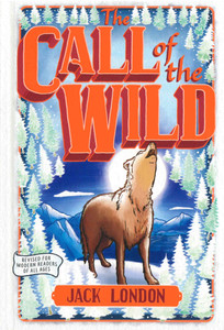 The Call of The Wild (Hardcover)