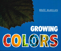 Growing Colors (Paperback)