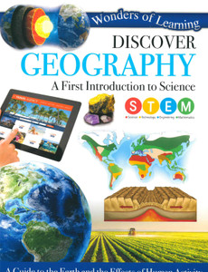 Discover Geography: Wonders of Learning (Paperback)
