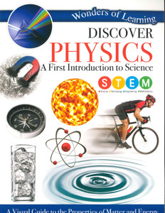 Discover Physics: Wonders of Learning (Paperback)