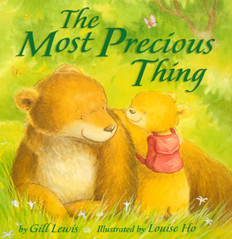 The Most Precious Thing (Paperback)-Clearance Book/Non-Returnable