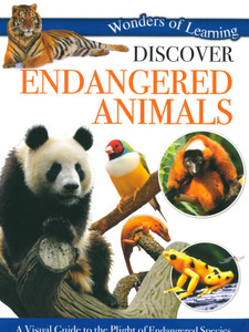 Discover Endangered Animals: Wonders of Learning (Paperback)