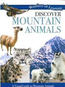Discover Mountain Animals: Wonders of Learning (Paperback)