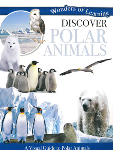 Discover Polar Animals: Wonders of Learning (Paperback)