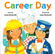 Career Day (Hardcover)