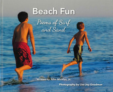 Beach Fun: Poems of Surf and Sand (Hardcover)