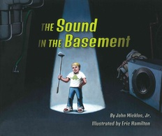 The Sound in the Basement (Hardcover)