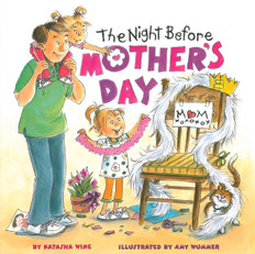 The Night Before Mother's Day (Paperback)