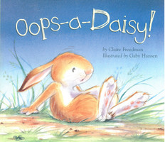 Oops-A-Daisy! (Paperback)