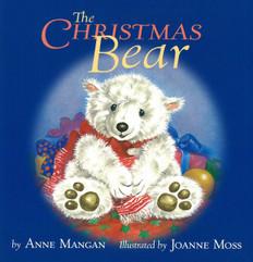 The Christmas Bear (Paperback)