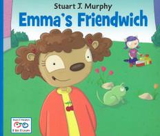 Emma's Friendwich (Making Friends): I See I Learn (Paperback)