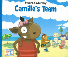 Camille's Team (Cooperation): I See I Learn (Paperback)