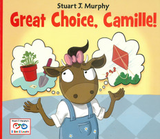 Great Choice, Camille! (Making Decisions):  I See I Learn (Paperback)