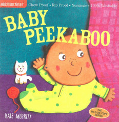 Baby Peekaboo: (Indestructibles)
