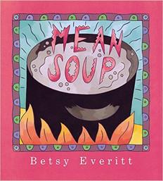 Mean Soup (Big Paperback)