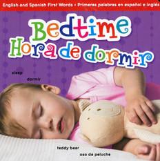 Z/CASE OF 72 - Bedtime / Hora de dormir (Board Book)