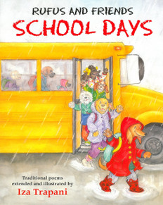 School Days: Rufus And Friends (Paperback)