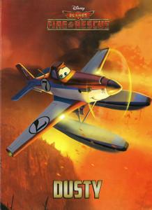 Dusty: Disney Planes Fire & Rescue (Board Book)