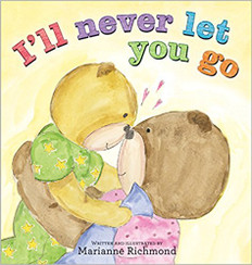 I'll Never Let You Go (Hardcover)