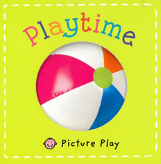 Playtime:  Picture Play (Board Book)