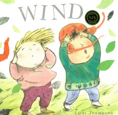 WIND: Whatever the Weather (Board Book)