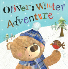Oliver's Winter Adventure (Paperback)