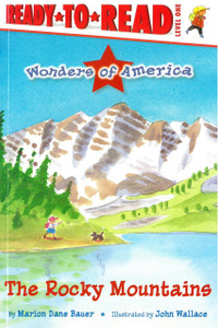 The Rocky Mountains: Ready To Read Level 1 (Paperback)