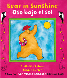 Bear in Sunshine (Spanish/English) (Paperback)
