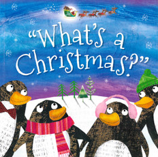 What's a Christmas? (Paperback)