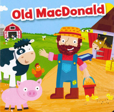 Old Macdonald (Board Book)