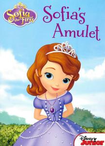 Sofia's Amulet: (Board Book)