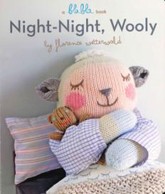 Night-Night, Wooly (Board Book)