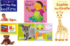 Super Core 12-18 Months (50 Books) A