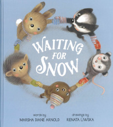 Waiting for Snow (Hardcover)
