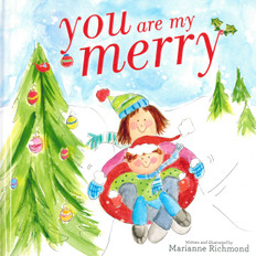 You Are My Merry (Hardcover)