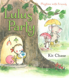 Lulu's Party (Hardcover)
