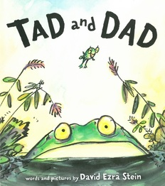 Tad and Dad (Hardcover)