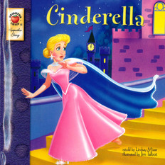 Cinderella: Keepsake Story (Paperback)