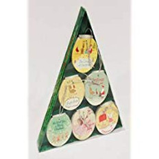 Christmas Tree (Board Book) Set of 6