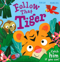 Follow That Tiger (Paperback)